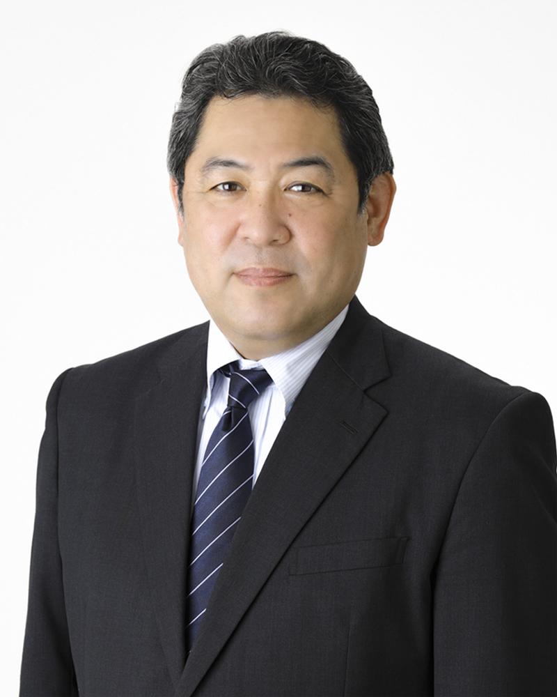 Shigetaka Kumagai